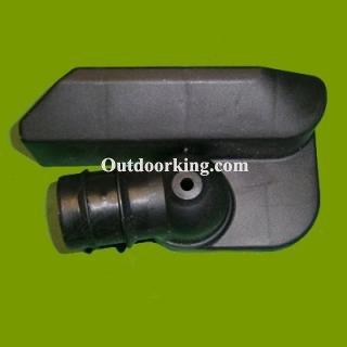Briggs & Stratton Snorkel Adaptor S722396, A03513, A02507
