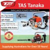 Tas Tanaka PRO-TED-260RS Engine Drill with Reverse