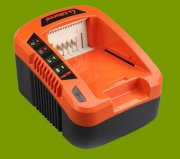 Redback Battery Charger RB-CH5A