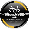 Robin Subaru Fire Fighting and Trash Pump and Parts