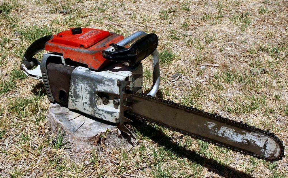 Stihl 050 AV - OutdoorKing Repair Forum