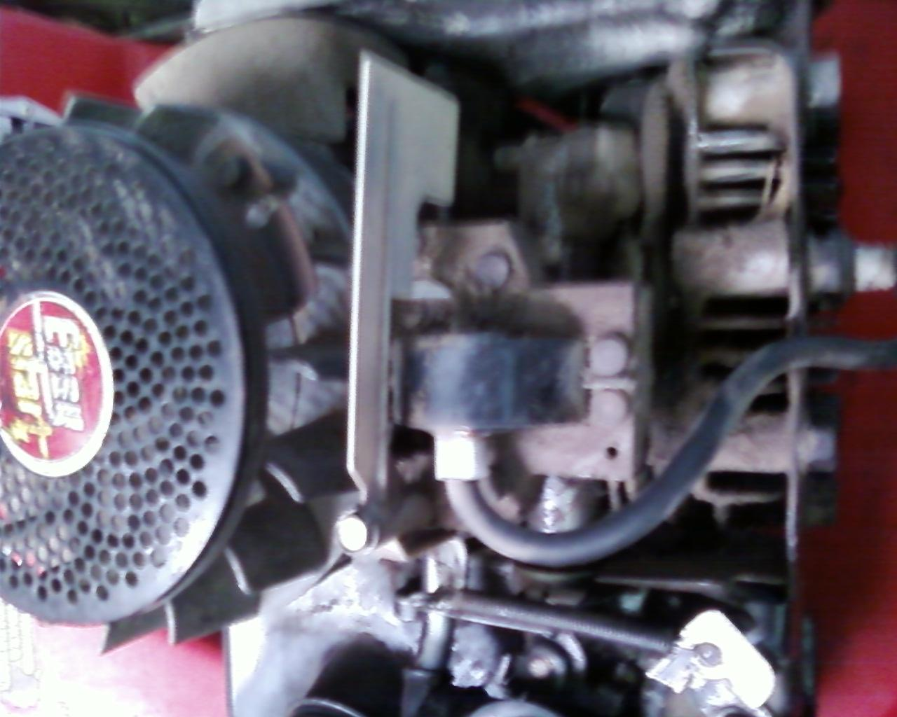 Briggs And Stratton 92502 Manual 92900 Series Parts List Diagram