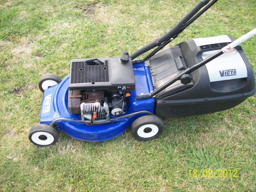 want to sell but don t know how much to ask outdoorking repair forum rh outdoorking com Victor Mower Sears Craftsman Riding Lawn Mower