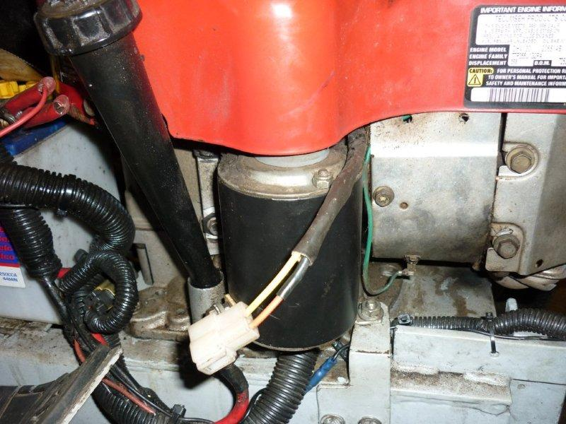 need heated hand grips ? page 3 snowblower forum snow blower snow blower wiring diagram page 3 snowblower forum snow blower forums Blower Motor Resistor Diagram