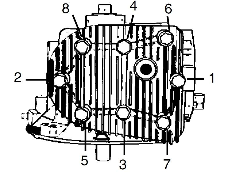 Briggs And Stratton 18 Hp Intek Head Gasket Doityourself Community Forums