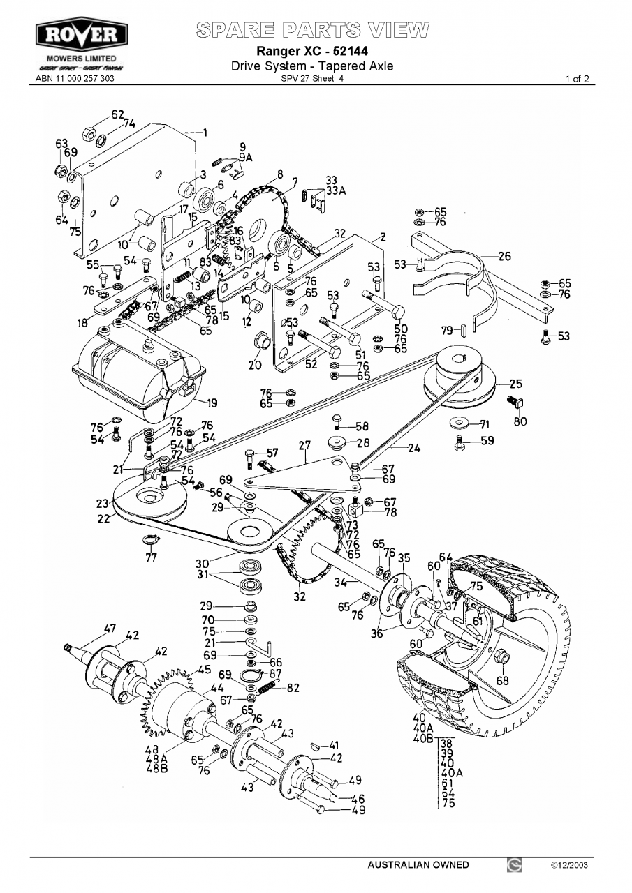 Rover Ranger X C Outdoorking Repair Forum Engine Diagrams As You Will Notice These Are Not Entirely Easy To Read And Intended Be Workshop Manuals I Suggest Look Carefully At The Diagram