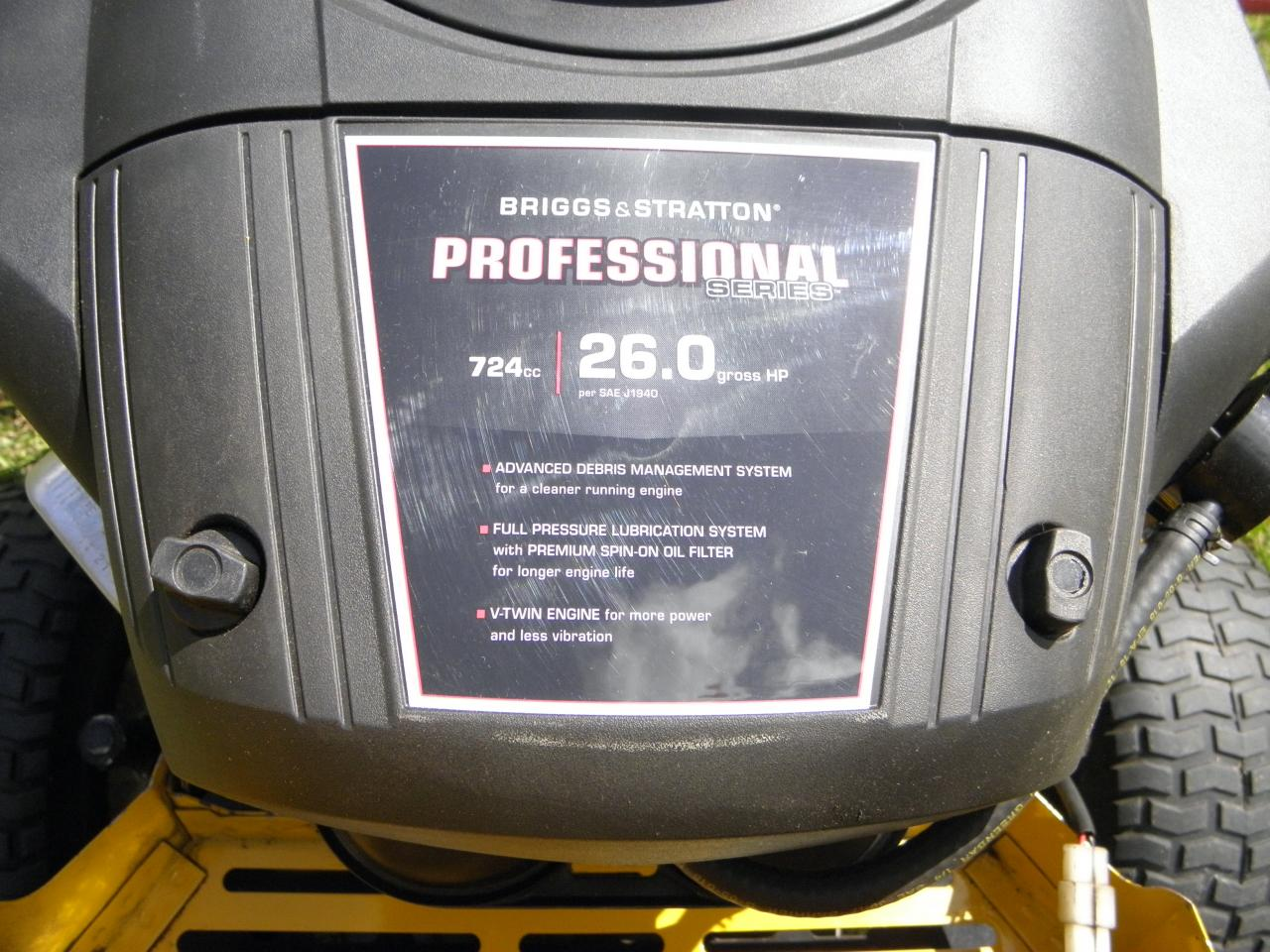Briggs and Stratton Missing on one Cylinder - OutdoorKing