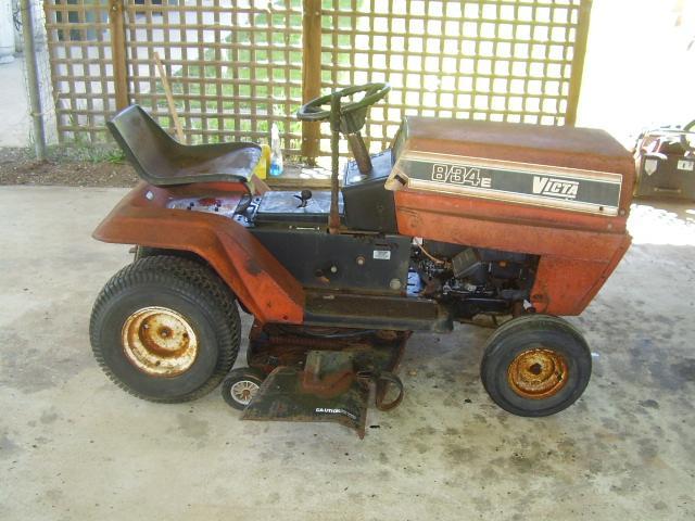 rover rancher lawn king pdf