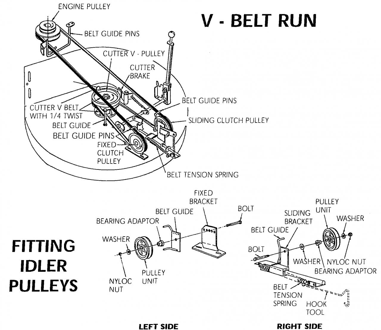 1972 honda ct 90 wiring diagram