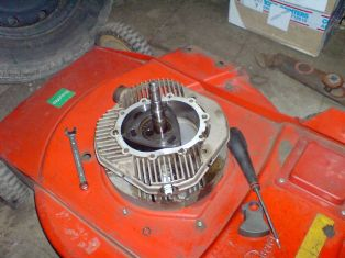 Sachs Made A Wankel Engine Lawnmower In 1972 Outdoorking