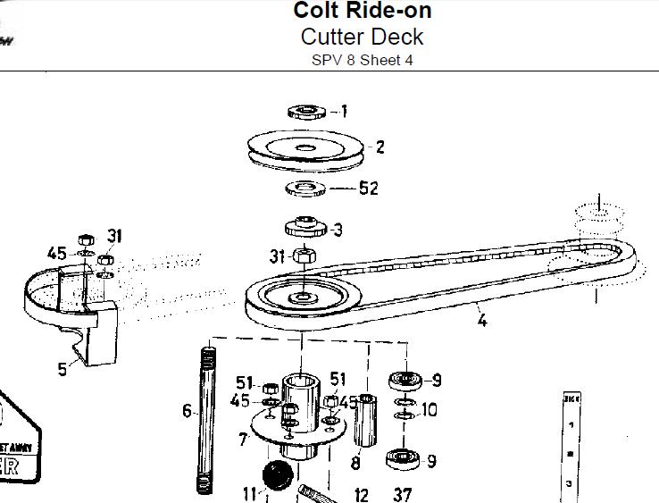 Manual lawnmower parts & accessories | ebay.