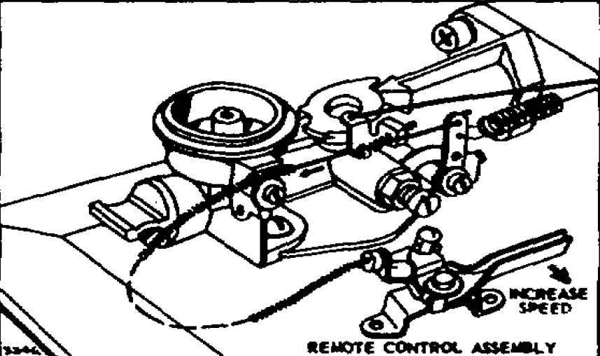 Carburetor Linkage For Briggs And Stratton Engine Diagram further 66aph Older Tecumseh Hp H80 Engine Disturbed furthermore Briggs Stratton Engine Parts Diagram together with Briggs Flathead Carburetor Parts in addition Briggs And Stratton 60102 Carburetor. on briggs throttle and carb linkage
