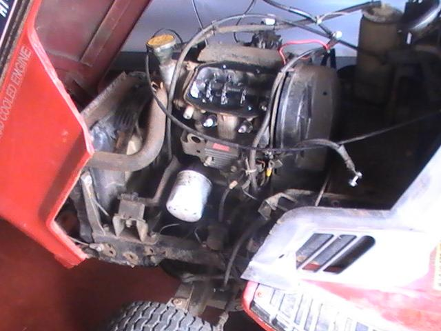 Honda 4213 Outdoorking Repair. Not Thru The Muffler Engine Block Is Thick With Grime And Only Leak I Can Find A Small4squarehousing To Right Of Clutch Level. Honda. Honda 4213 Wiring Diagram At Eloancard.info