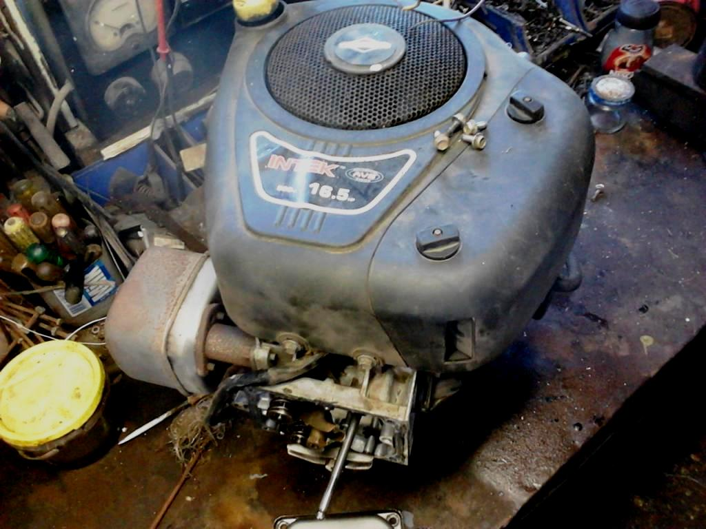 best replacement engine? - OutdoorKing Repair Forum