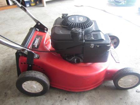 Yard pro lawn mower manuals.