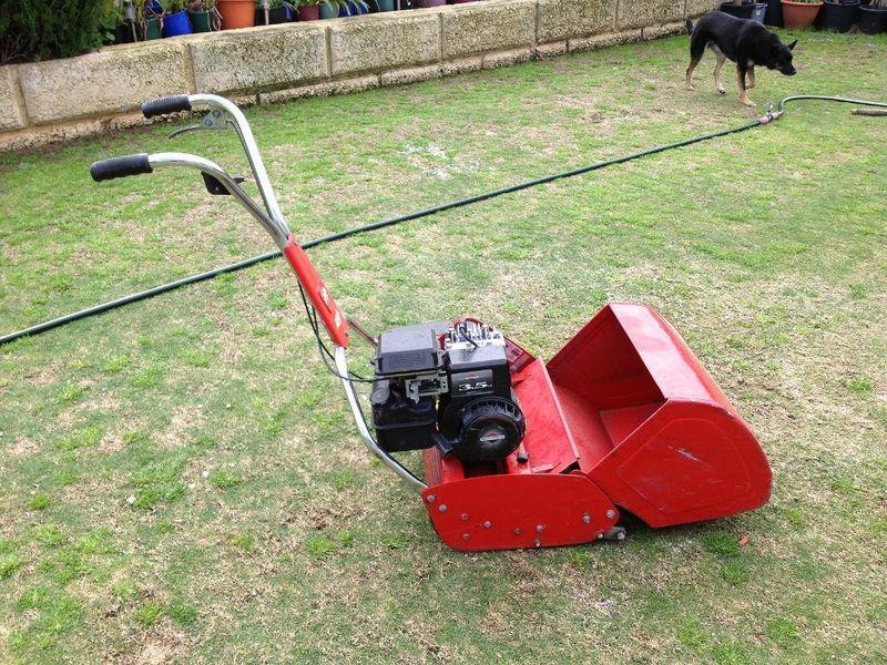 yardstar reel mower outdoorking repair forum rh outdoorking com Lawn Mower Manual Manual Push Lawn Mowers