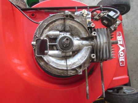 Rover Suzuki 2 Stroke - OutdoorKing Repair Forum