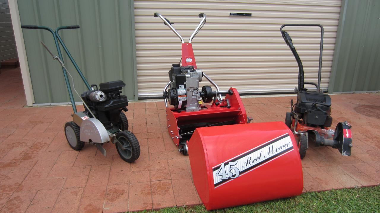 yardstar reel mower outdoorking repair forum rh outdoorking com Troy-Bilt Push Mower Manual Reel Mower Troubleshooting