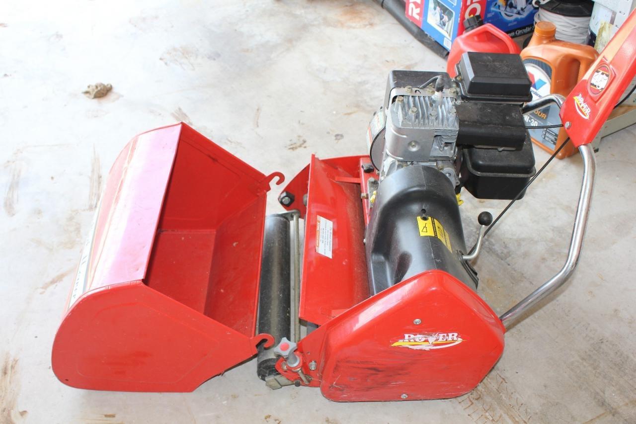 rover 45 6 or 8 blades outdoorking repair forum rh outdoorking com Lawn Mower Manual Reel Lawn Mower Manual