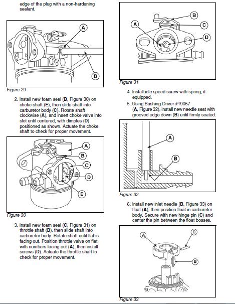 00 Harley-Davidson Touring FLT FLH Manual
