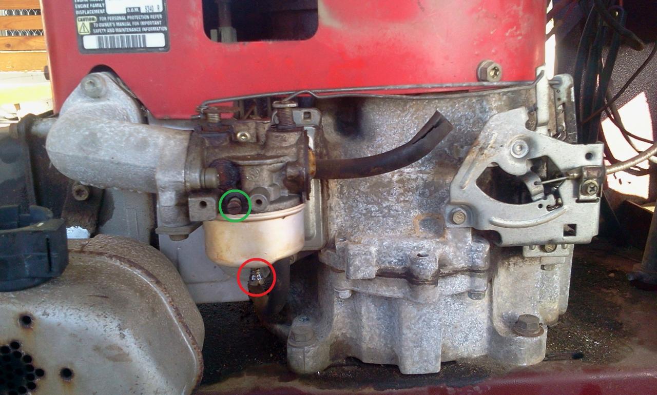 Tecumseh 17 5 Hp Engines Wiring Diagram Everything About Engine Briggs And Stratton Library Rh 22 Skriptoase De 10 Carburetor 3