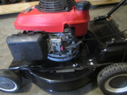 Honda GCV160 on a Victa Base - OutdoorKing Repair Forum