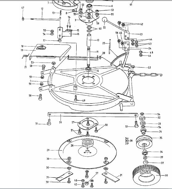 Rover Ride On Wiring Diagram