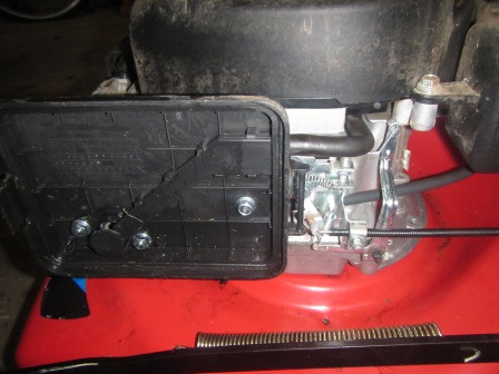 rover i5000 lawn mower manual