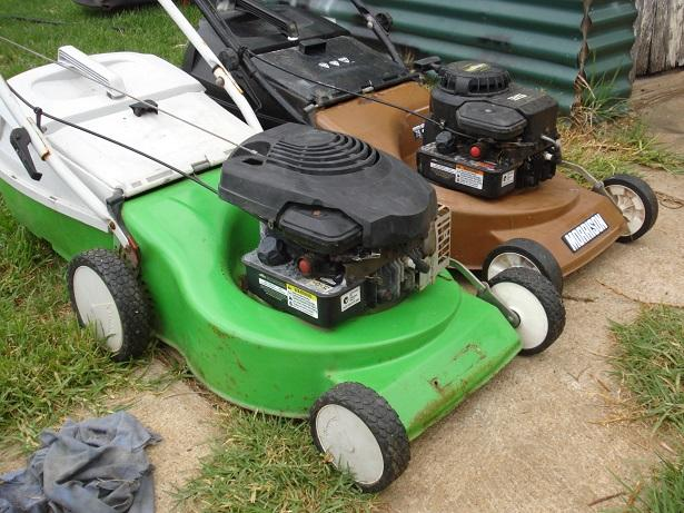 Viking Stihl Mower Outdoorking Repair Forum