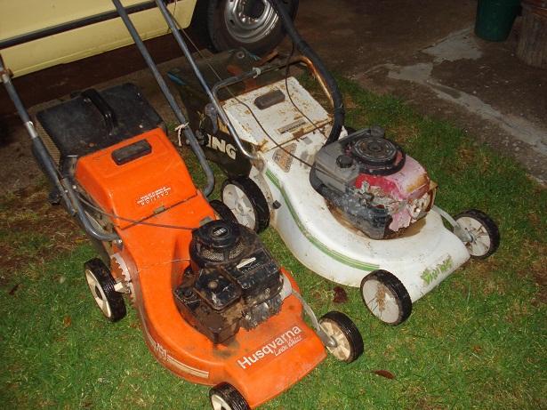 Viking Stihl Mower Outdoorking Repair Forum
