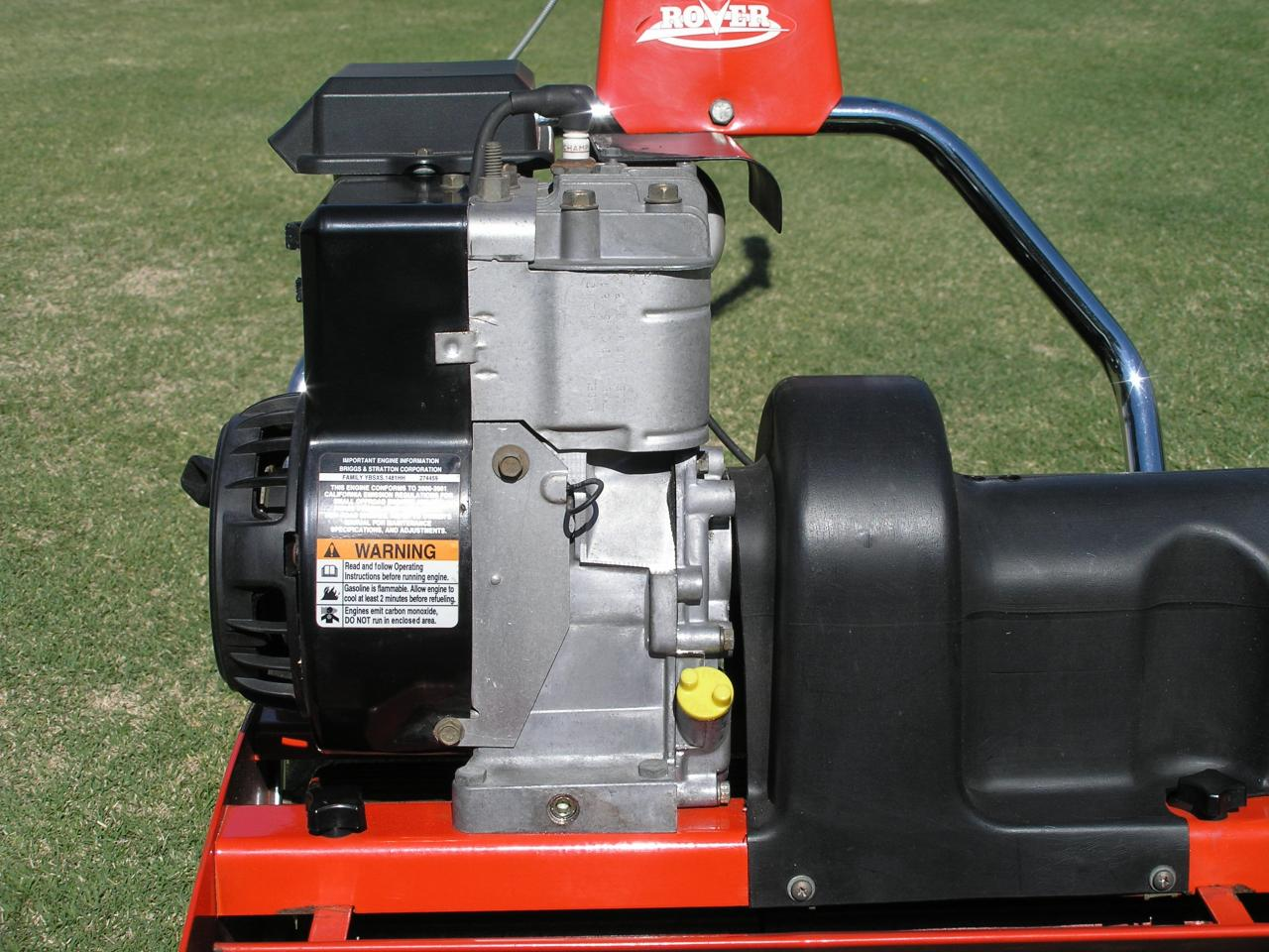 briggs stratton surging outdoorking repair forum