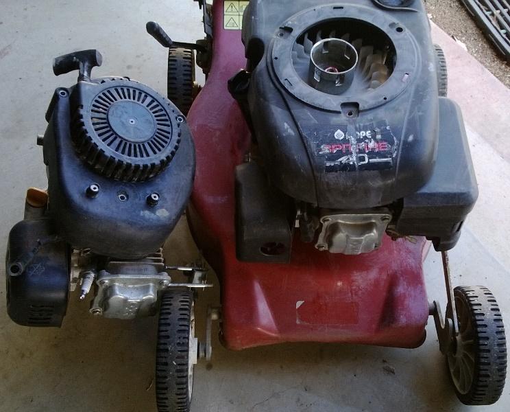 lawnmower 45 model manual scott bonner