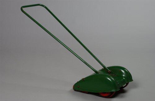 Ransomes hand Push Mower Grass Catcher Bag