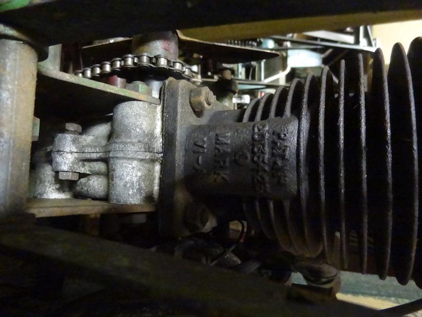 Scott Bonnar Standard - Villiers Petrol - OutdoorKing Repair Forum