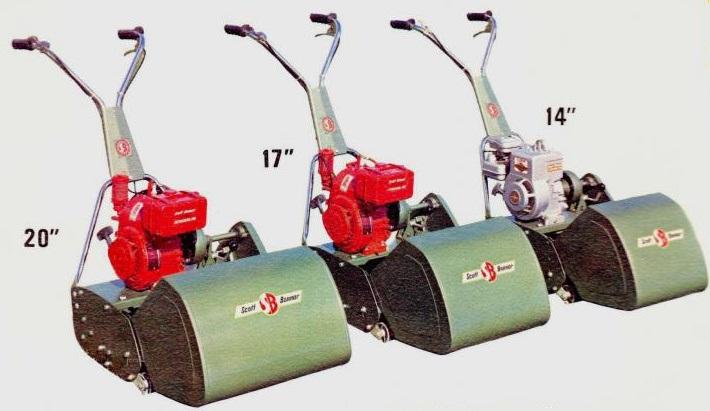 rover 200 series lawn mower manual