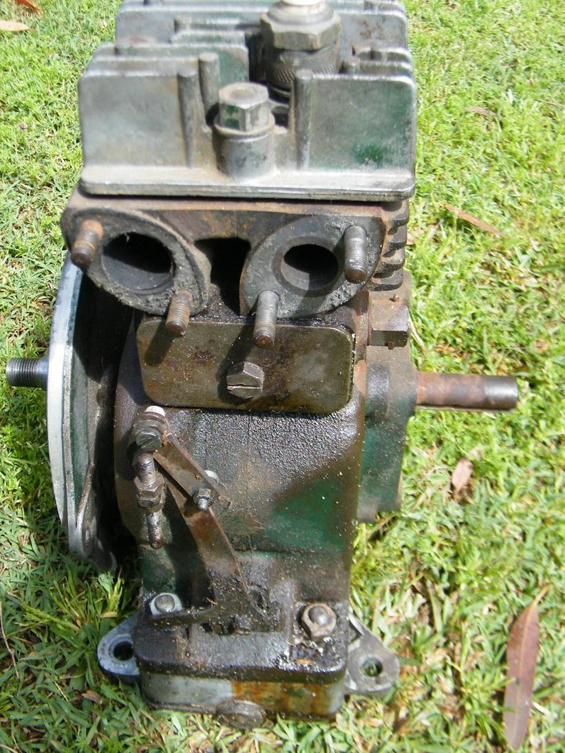 Lister Petter Fuel Injection - Stationary Engine Parts Ltd Villiers stationary engine serial numbers