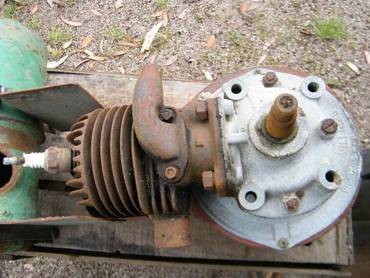 VILLIERS MK 12/2 engine - OutdoorKing Repair Forum