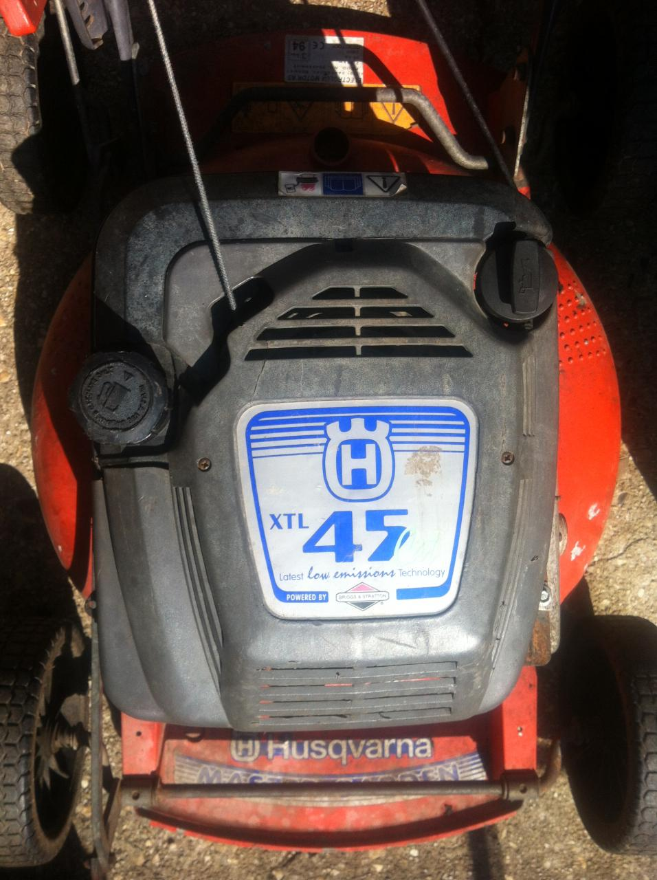 briggs and stratton 10d902 manual