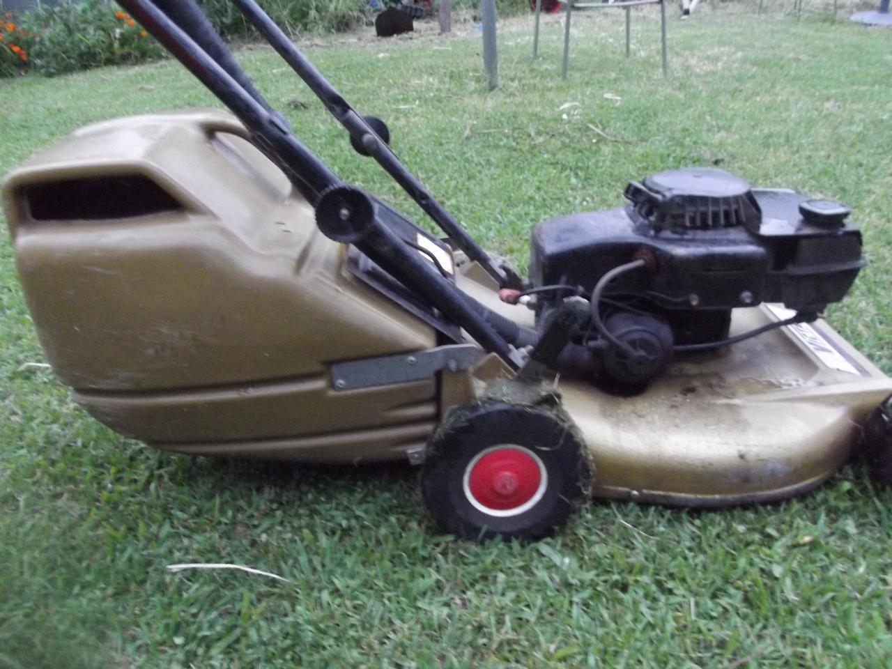 mayfair this mower won t fill the catcher outdoorking repair forum rh outdoorking com