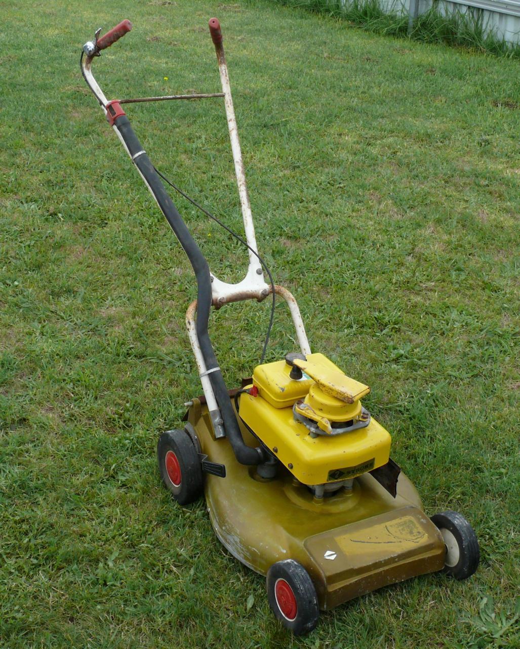 victa mayfair help identifying my new mower outdoorking repair forum rh outdoorking com