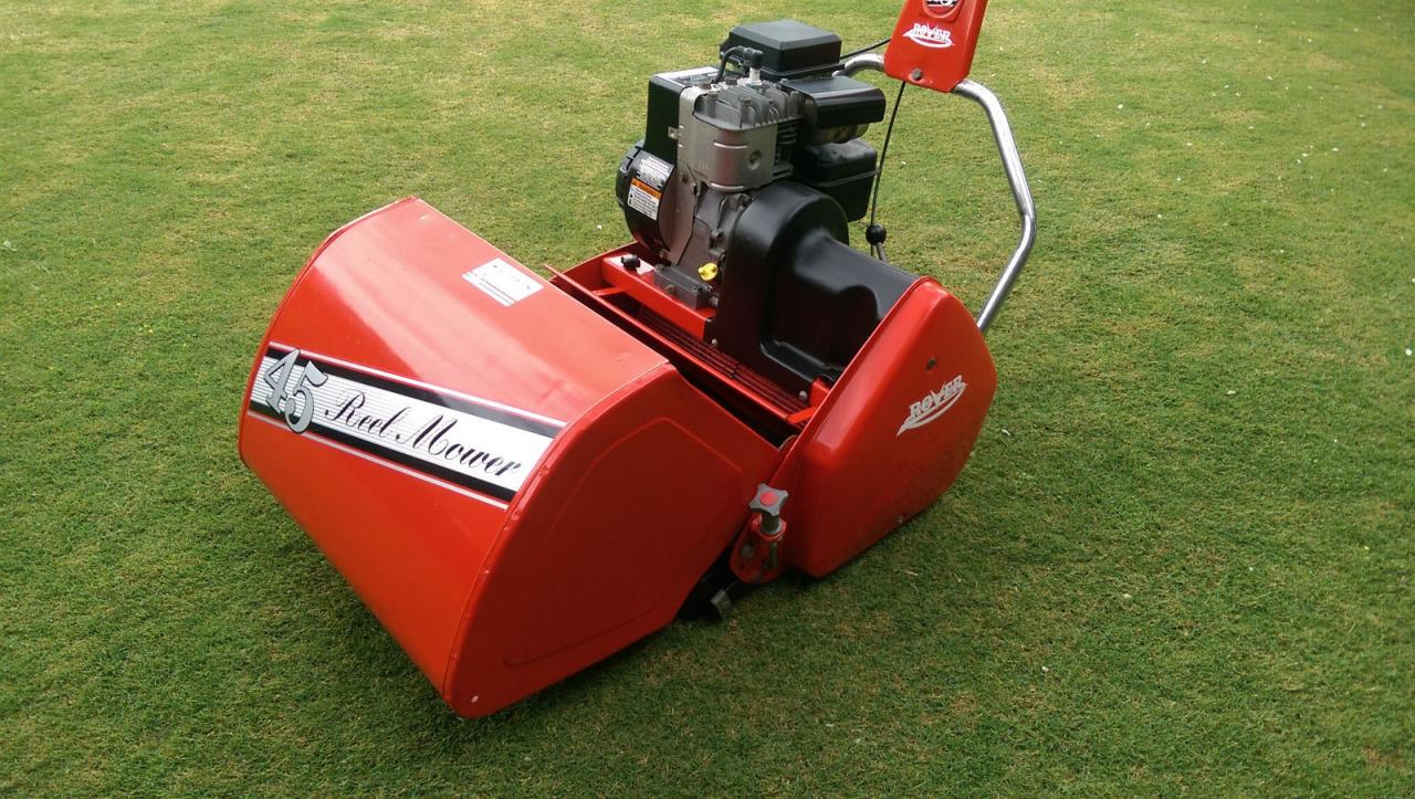 scott bonnar colour names outdoorking repair forum rh outdoorking com Manual Push Mower Manual Push Mower