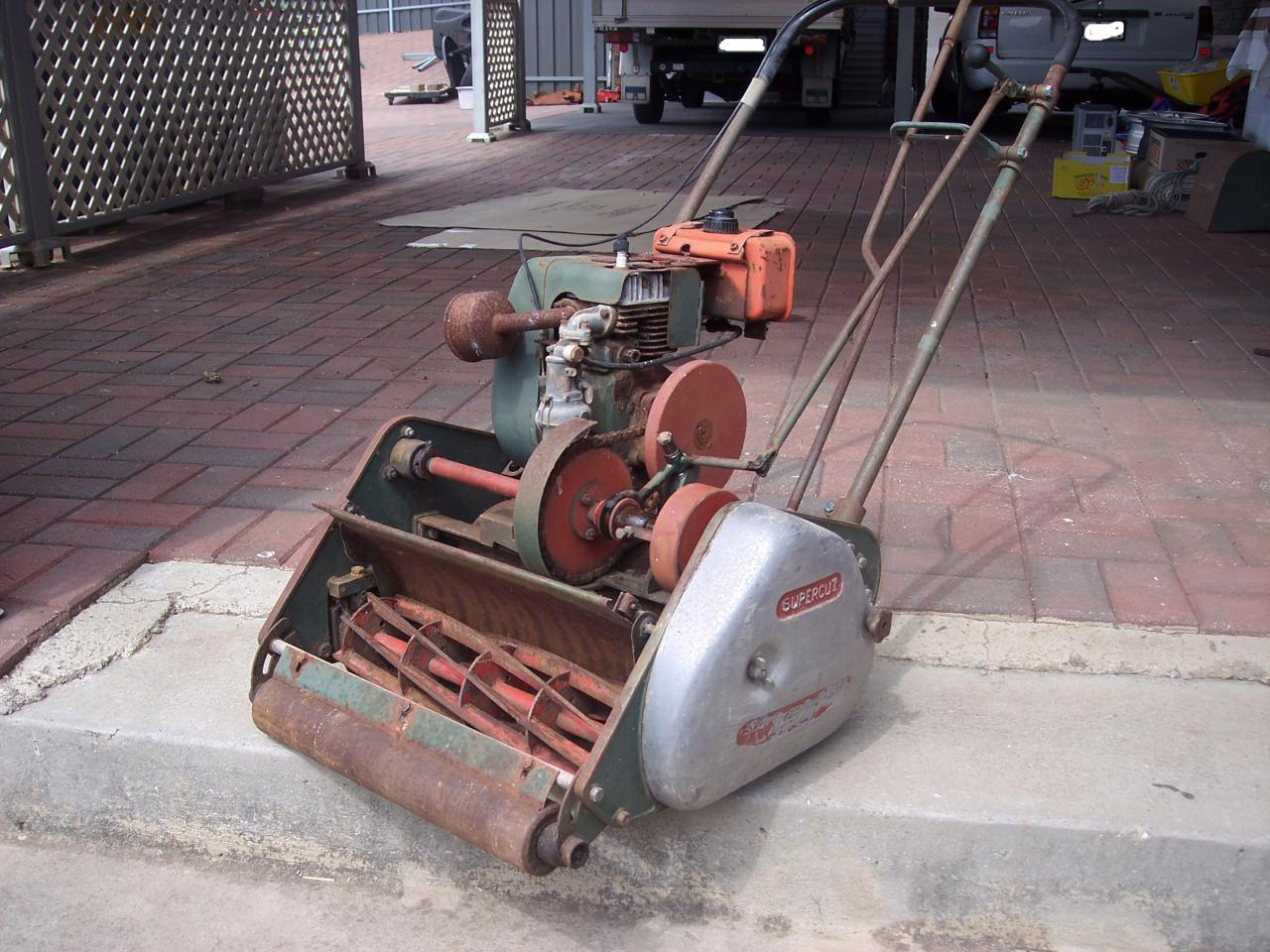 Bearing Puller Adelaide : Supercut electric manual required outdoorking repair forum
