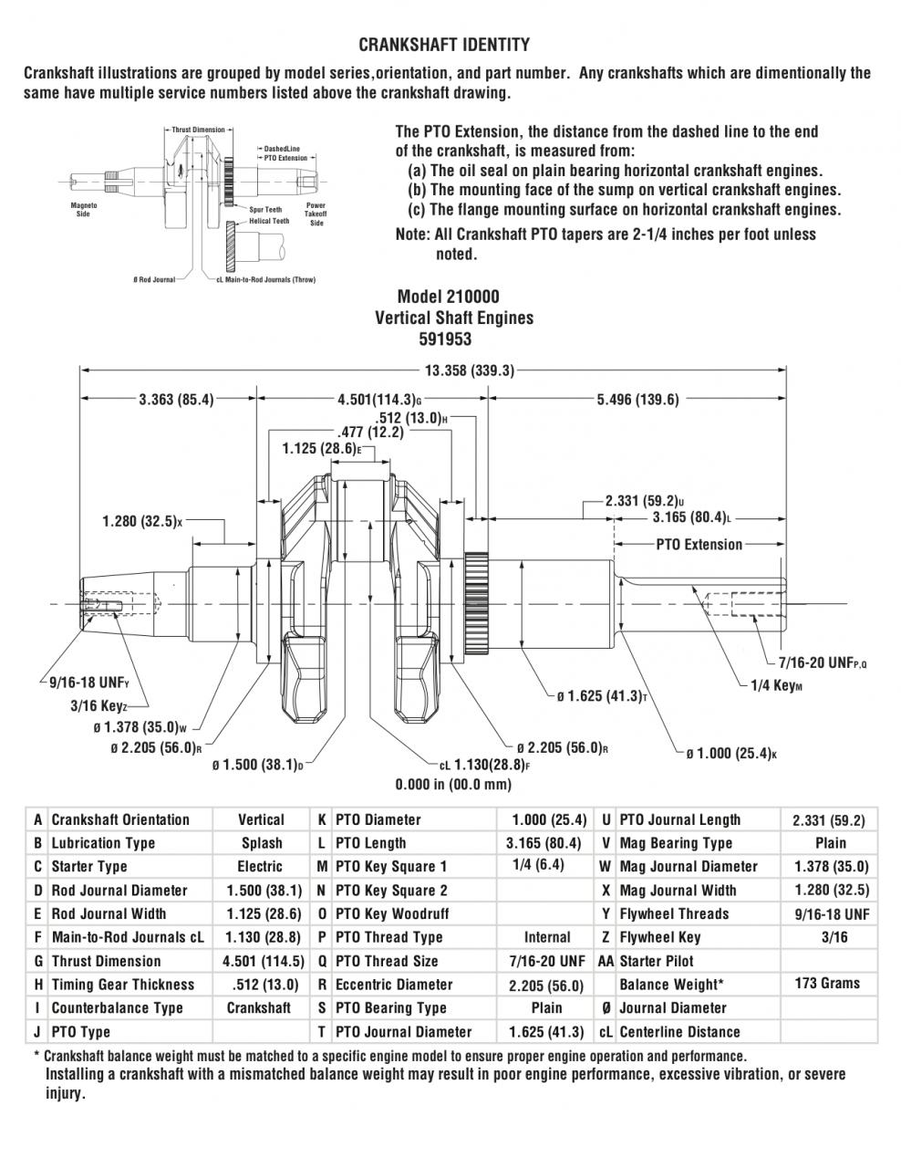 Viking Mt433h Engine Replacenemt