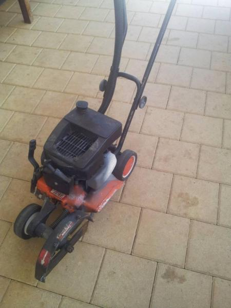 g4 carby on victa tac edger outdoorking repair forum rh outdoorking com