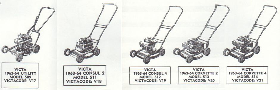 manual new victa mowers 1963 64 outdoorking repair forum rh outdoorking com Walmart Lawn Mowers 2 Stroke Lawn Mower