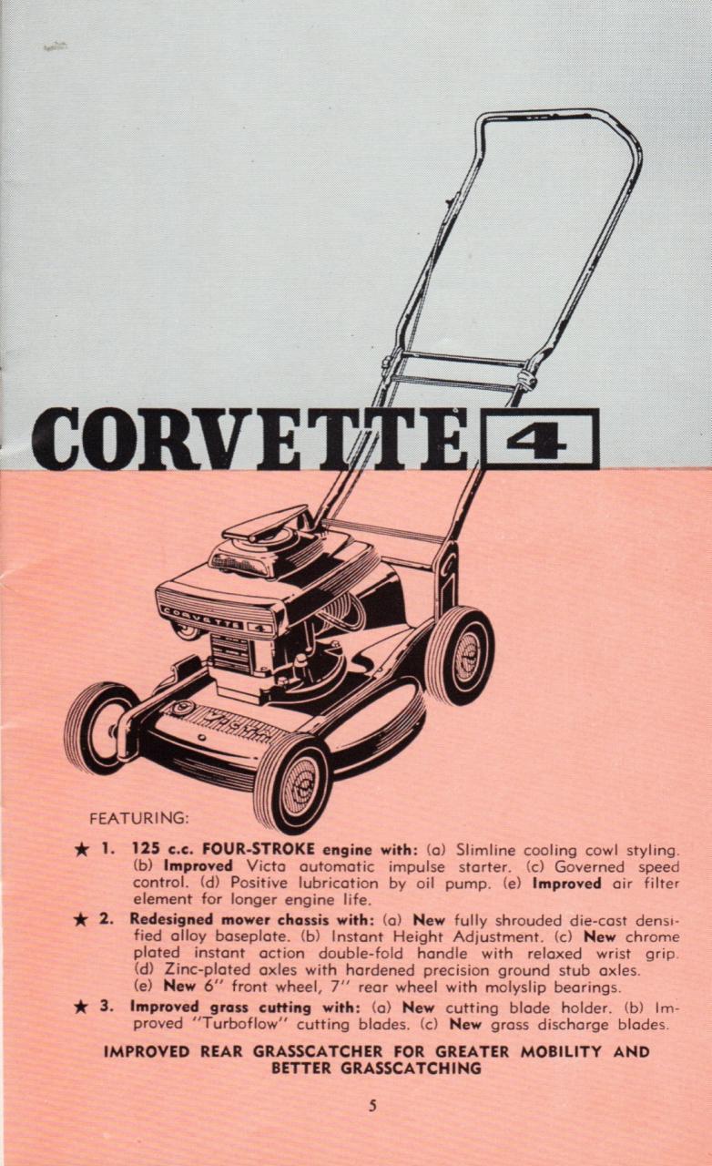 manual new victa mowers 1963 64 outdoorking repair forum rh outdoorking com victa 160 mower manual victa 160 mower manual