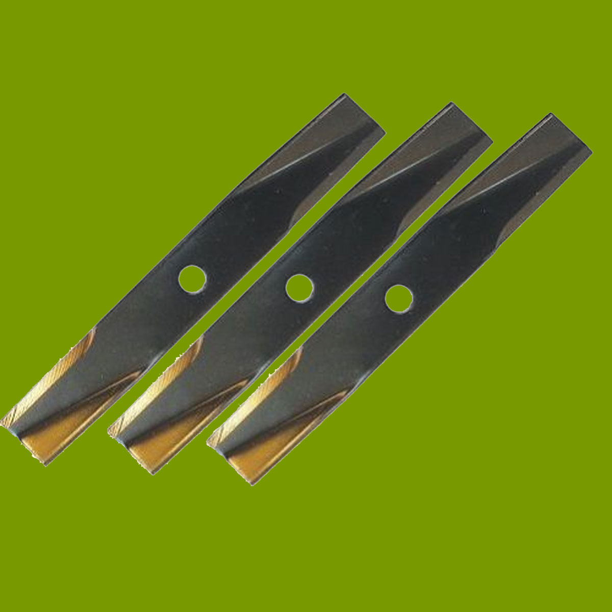 Toro Low-Lift Blade (Set of 3) 106077, 106636