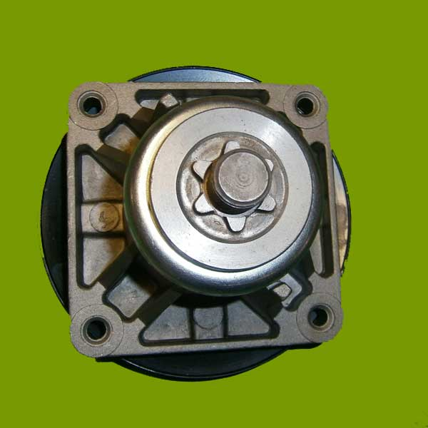 Genuine MTD Spindle Assembly 5:00 Dia W/Stud 918-0240c, 918