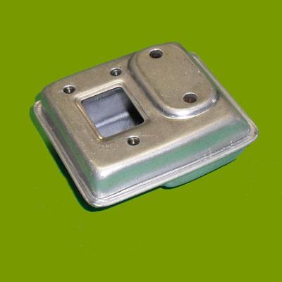 Muffler Echo Blower 14580642030 Buy Online Muffler Echo Blower