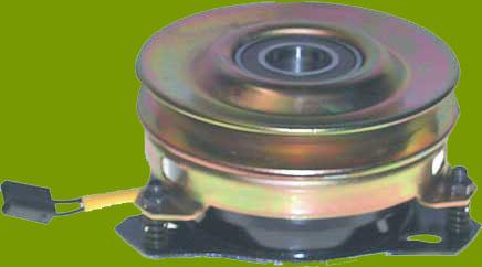 Husq Snapper Amp Ayp Electric Pto Clutch 5215 14 031212